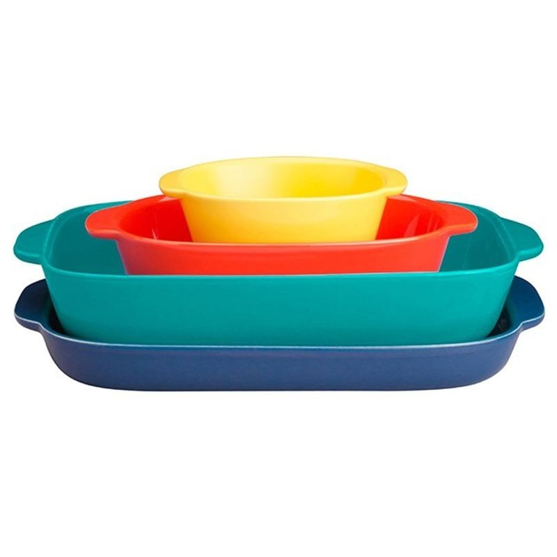 Corningware CW by CorningWare 4-Pc Set